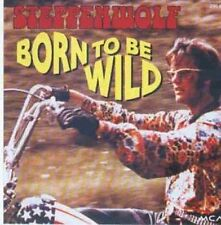 Steppenwolf Born to be wild (compilation, 16 tracks) [CD]