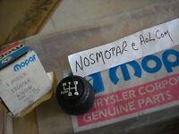 NOS MOPAR 1980-86---- 4 SPEED GEARSHIFT KNOB