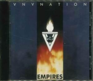"""VNV NATION """"Empires"""" CD-Album"""