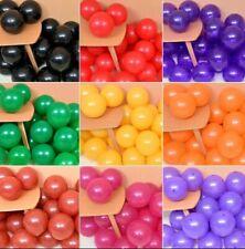 10 inch Latex Balloons Wedding Party Birthday Balloon Decor Supplies DIY