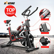 Stationary Exercise Bicycle Indoor Bike Cycling Cardio Health Workout Fitness MY