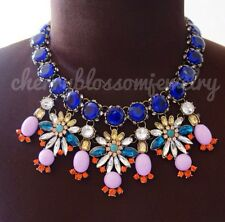 SEXY STATEMENT GIRLS NECKLACE WITH STRASS GORGEOUSE STYLE SUMMER HOT MUSTHAVE