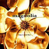 Film Soundtrack - Magnolia - CD ALBUM