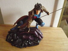 GAMBIT STATUE #1 FIRST ONE MADE 1/3500 X-MEN SENTINEL SERIES CREATIVE LICENSE