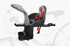 WeeRide Safe Front Child Baby Kids Bike Cycle Seat £30 OFF+ FREE DEL EU approved