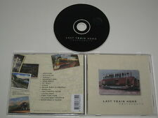 LAST TRAIN HOME/CARNET DE VOYAGE(LORCD 210S) CD ALBUM