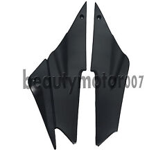 Gas Tank Side Cover Trim Cowl Fairing For Kawasaki Ninja ZX6R ZX636 ZX6 2005-06