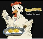 BIRTH CONTROL - TWO EGGS: TWO CONCERTS NEW CD