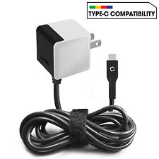 High Powered Type-C 15 Watt 3 Amp Quick Fast Home Charger Adapter for Cell Phone