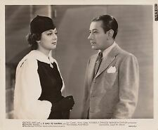 "George Raft in ""It Had To Happen"" 1936 Photo Still"