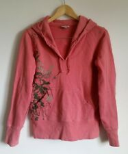 O'neill hoodie pink L <S3118