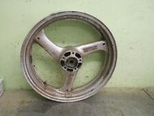 suzuki  gsxr  400  gk73a   front  wheel