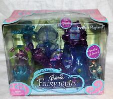 Barbie Fairytopia Little Lands Jewelia's Playland Playset Accessories Bracelet