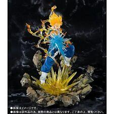 New Bandai Dragon Ball Z Figuarts Zero Super Saiyan Vegito Vegetto PVC Figure