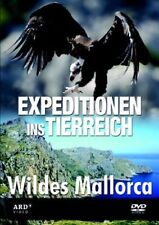 Expeditionen ins Tierreich: Wildes Mallorca  2 DVD's/NEU/OVP