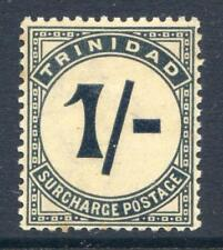Pre-Decimal Mint Never Hinged/MNH 1 British Colony & Territory Stamps