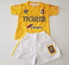 346992cc859 Tigres UANL Kid s soccer uniform soccer jersey futbol mx
