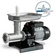 Reber #12 Italian Made Electric Meat Mincer 500 Watt (0.5hp) - Home Butcher