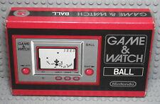 Nintendo Game & Watch BALL - Club Nintendo - Neuf