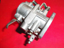 NEW TILLOTSON CARBURETOR ASSY FITS RACING KARTS HL-84A OEN FREE SHIPPING MH2