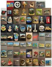 Souvenir 3D Picture Scene Animals Holiday Fridge Magnet Resin & Other #2