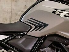 2 Guards Side Tank Stickers 3D Gel Compatible Motorcycle BMW G310 GS