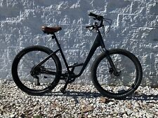 """NORCO Comfort Hybrid Commuter Large Frame 27.5"""" Wheels 8 Speed - Low Miles"""