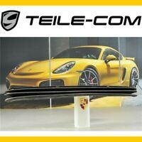 TOP+ORIG. Porsche 911 996/997 C2/C2S/C4 Heckspoiler Rückwand/rear panel/spoiler