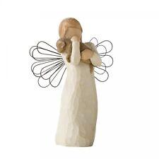 Willow Tree Figur / Engel der Freundschaft / ANGEL OF FRIENDSHIP / 13 cm