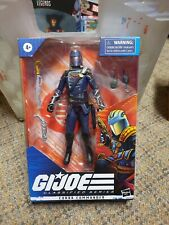 Gi joe classified cobra commander In Hand