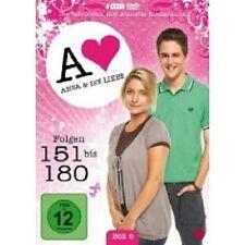 ANNA UND DIE LIEBE BOX 6 4 DVD MIT JEANETTE BIEDERMANN