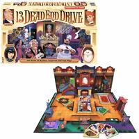 13 DEAD END DRIVE board game horror 25th anniversary of 1993 edition- New sealed