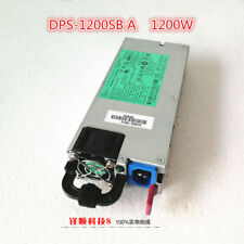 FOR HP G8 Server Power 1200W DPS-1200SB A 643933-001 660185-001