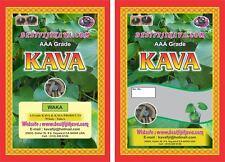KAVA POWDER -- 1 LB WAKA  - AAA Grade - Direct From BESTFIJIKAVA.COM