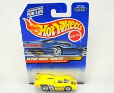 Mattel Hot Wheels Sol-Aire Flyin' CX4 Aces Series