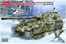 Amusing Hobby 35A011 1/35 German Tank Destroyer Jagdpanther II