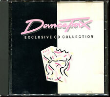DANCE TRAX - EXCLUSIVE CD COLLECTION - CD COMPILATION [1680]