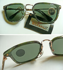 B&L Ray-Ban U.S.A. Traditionals Style R occhiali da sole vintage sunglasses NOS