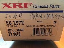 XRF TIE ROD END ES2972