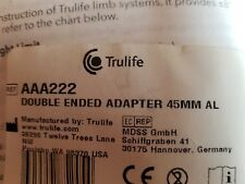 True life double ended adapter 45 mm