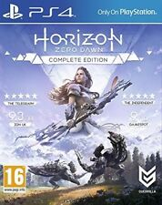 Horizon Zero Dawn - Complete Edition Video Game