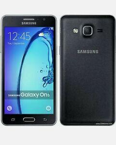 Samsung Galaxy On 5 - SM-G550T - T-Mobile Unlocked Smartphone 7/10