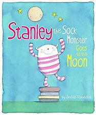 Stanley the Sock Monster by Five Mile Press