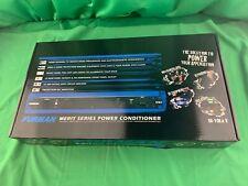 Furman M-10LX E  10A Standard Power Conditioner w/Lights, 230V