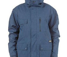 Quiksilver Drift Solid Snowboard Jacket (M)