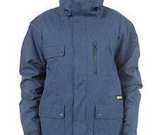 Quiksilver Drift Solid Snowboard Jacket (M)