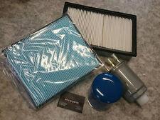 Inspección filtro de paquetes kit de mantenimiento kia carnival 2,9 crdi 106kw 2001-2006