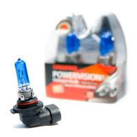 4 X HIR1 Voiture Lampe 9011 PX20d Halogène Ampoule 6000K 65W Xenon Ampoule 12V