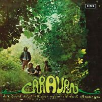 Caravan - If I Could Do It All Again I'd Do It All Over You [New Vinyl