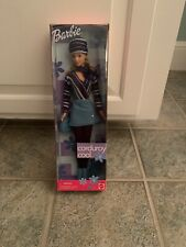 Corduroy Cool Barbie